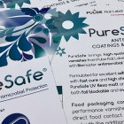 Pulse Roll Label Products has partnered with Addmaster to develop PureSafe, a new range of antimicrobial varnishes and coatings