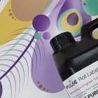 Pulse Roll Label Products has launched PureFX Soft Touch varnish
