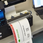 Repacorp launches Thermal ColorPrint, on-demand color direct thermal technology without ink, ribbons or chemicals