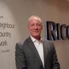 Ricoh Europe has appointed Clive Stringer as director, Continuous Feed and High End Software, Commercial and Industrial Printing Group.