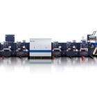 Rotocontrol and Domino develop hybrid press