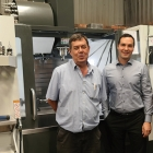 Rotocon has achieved the ISO 9001:2015 certification for its regional manufacturing facility in Johannesburg, South Africa