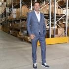 Jos van Uum, managing director at Albyco (Rotocontrol's new partner in Benelux)