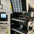 TQL Packaging Solutions has invested in Rotoflex VLI 700 28.5in-wide inspection, slitting, and rewind system