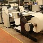 S-OneLP thermal laminator installed in Australia