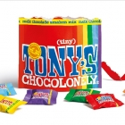 Sappi has supported Dutch chocolate manufacturer Tony's Chocolonely in achieving its environmental goals by developing Guard Nature MS substrate