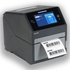 Sato has revealed the CT4-LX smart mini label printer