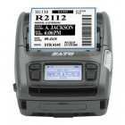 Sato releases PV3, new mobile and durable 3-inch thermal printer