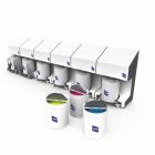 Tresu F10 iCON ink supply system