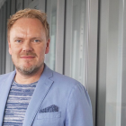 Thomas Albers appointed the head of service and application at EyeC