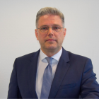 Frank Seidel joins the newly created position at Polar