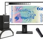 Unilux introduces Mantis inspection system