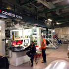 Comexi F2 ML installed at Russian printer, Tom