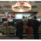 Brotech's new SDF Plus Smart modular label converting and finishing system