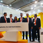 SMI Coated Products became the first Indian company to host a Master Class at Labelexpo Europe 2019. The company conducted a session during the Label Academy's Flexible Packaging Master Class during the show.