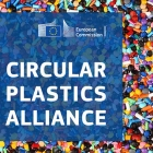 Siegwerk has joined the Circular Plastics Alliance supported by the European Commission to boost EU market for recycled plastics