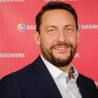 Nicolas Wiedmann has assumed full responsibility as Siegwerk's new CEO
