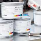 Siegwerk has developed a series of UV offset inks and UV flexo varnishes with deinking properties to improve the recyclability of UV-coated paper and board packaging