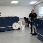 British converter Soabar triples its output with two Konica Minolta AccurioLabel 190 presses