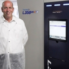 Springfield Solutions has expanded its capacity with a new L350+LM, its fifth Screen machine