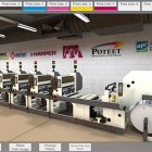 All Printing Resources has become the fifth industry sponsor to support Stripe, a novel virtual online educational tool for the package printing industry developed by the Sonoco Institute of Packaging Design and Graphics at Clemson University