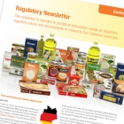 Sun Chemical has released its Summer 2020 Regulatory Newsletter to help its customers adhere to international compliance standards