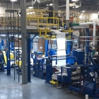 Technicote installs new coater to increase capacity and drive shorter lead times