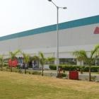 Avery Dennison plant in Pune, Maharashtra