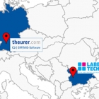theurer.com has appointed Sofia-based Labelstech as its sales agent in Bulgaria and surrounding countries