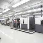 Innovative Labeling Solutions (ILS) in Hamilton, Ohio, has gown its business significantly with HP Indigo technology
