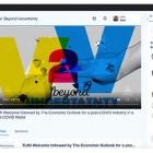 More than 430 professionals participate in TLMI's Virtual Annual Meeting, V2V: Beyond Uncertainty