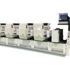 Iwasaki TR3 web offset press
