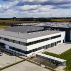 Tresu's headquarters and venue for the company's Flexo Tech on 31 March 2020