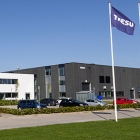 Tresu celebrates four decades of serving printing industry