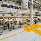 UPM Raflatac has invested EUR 13 million in a new linerless coating line in Nowa Wieś, Poland