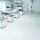 Vetaphone has opened a new high-tech showroom and demonstration facility at its headquarters in Kolding, Denmark
