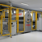 Vetaphone opens Test Lab in Denmark offerring the ability to test substrates in a commercial production environment