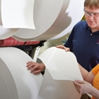 Wausau Coated Products has launched two new series of performance acrylic pressure sensitive adhesive transfer tapes