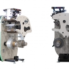ABG has expanded its portfolio with a rebranded range of Enprom Solutions' shrink sleeve machines