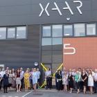 Xaar has opened its new global headquarters in Cambridgeshire, UK