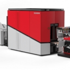 Xeikon launches CX300 digital label press
