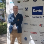 Felipe Arias, general manager of Davis Graphics, Xeikon's new agent in South America
