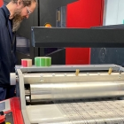 Finnish Nordic Label has been using Xeikon's Track and Trace smart label technology to expand its product portfolio and attract new business