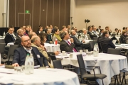 AWA's release liner conference took place in Amsterdam in late February