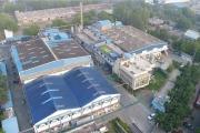 DIC India's factory in Noida