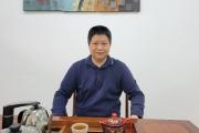 Fu Guohua, general manager of Fuya