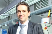 Isidore Leiser, CEO of Stratus Packaging