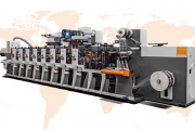 Etirama expands global footprint with new press