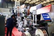 Labelexpo Global Series now runs an annual show in China, alternating between Labelexpo Asia in Shanghai and Labelexpo South China in Shenzhen