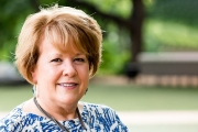 Lori Campbell is president of The Label Printers, a converter based in Aurora, Illinois, with 99,000 sq ft (9,200 sqm) across two plants and 55 employees